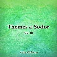 Themes of Sodor, Vol. III