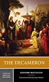 The Decameron (Norton Critical Editions)