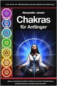 Chakras fur anfanger chakras fur anfanger paperback alexanderjanzer books - Gemusegarten fur anfanger ...