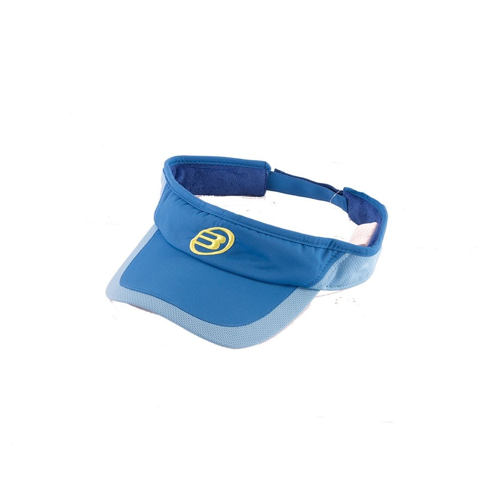 Bull padel Visera BULLPADEL BPVS183 031 Azul: Amazon.es: Deportes y aire libre