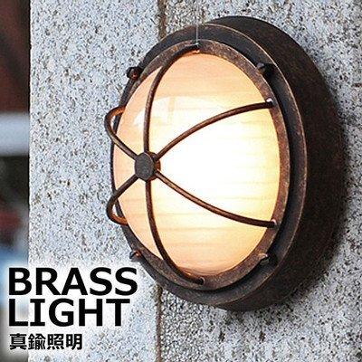 照明器具 屋外 LED 門柱灯 防雨型 真鍮古色仕上げ BH3000 AN FR LE くもりガラス B00PAC4KGI