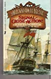 Signal - Close Action!, Alexander Kent, 0515074373