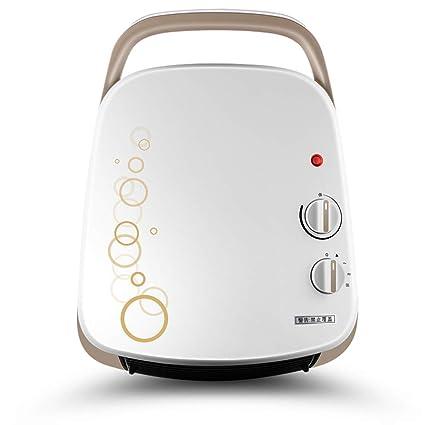 Calentador YNN doméstico Baño Impermeable Pared Montaje Baño Ahorro de energía Helio eléctrico - 2000W