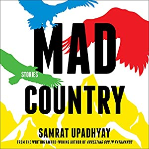 Mad Country Audiobook