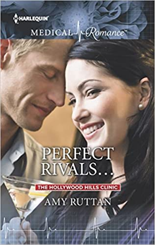 Perfect Rivals by Amy Ruttan