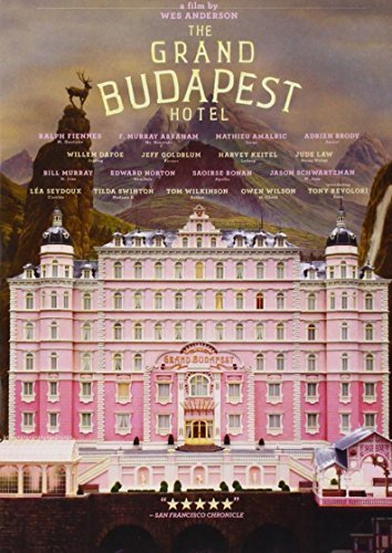 The Grand Budapest Hotel by 20th Century ()