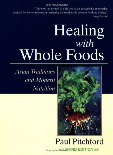 Healing Whole Foods Traditions Nutrition