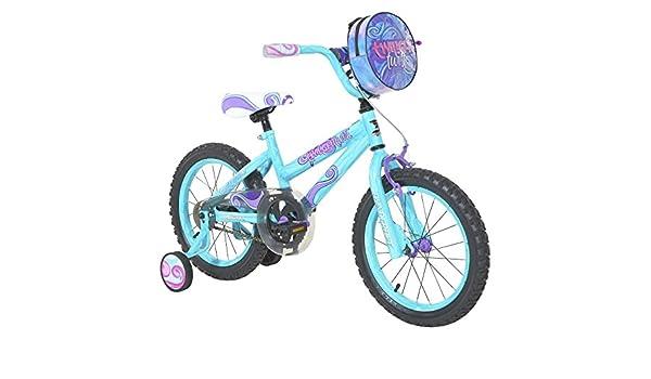 af837ef6c42 Dynacraft 8056-88TJ Twilight Twist Bike, 16