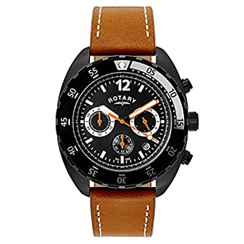 Rotary Mens Quartz Watch GS00500-04