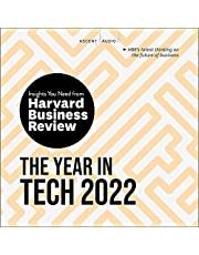 The Year in Tech, 2022: The Insights You Need from Harvard Business Review (HBR Insights Series)