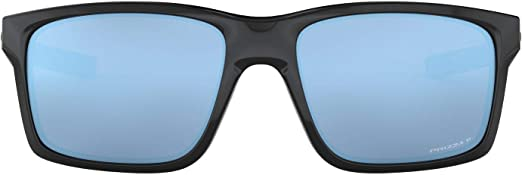 Oakley OO9264 Mainlink - Gafas de sol rectangulares para hombre