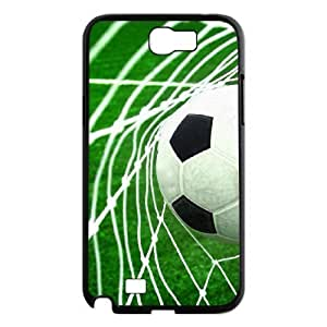 Custom Hard Plastic Back For SamSung Galaxy S6 Case Cover with Soccer Ball