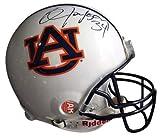Bo Jackson Signed Auburn Tigers Riddell Proline Football Helmet - Autographed NCAA College Football Helmets