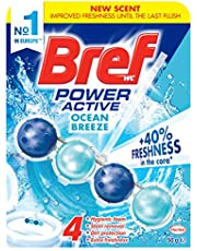 Bref Duo-Active Toilet Bowl Cleaner