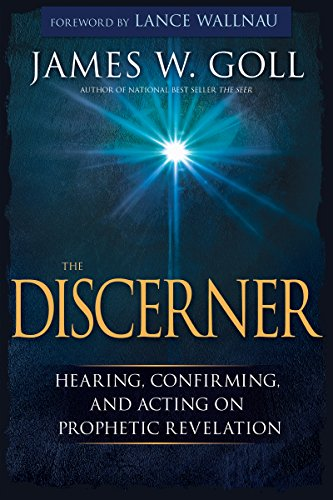 The Discerner (Staying On The Right Path With God)