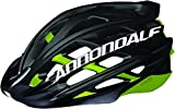 Cannondale 2017 Cypher MTB Bicycle Helmet (Black/Green – S/M)