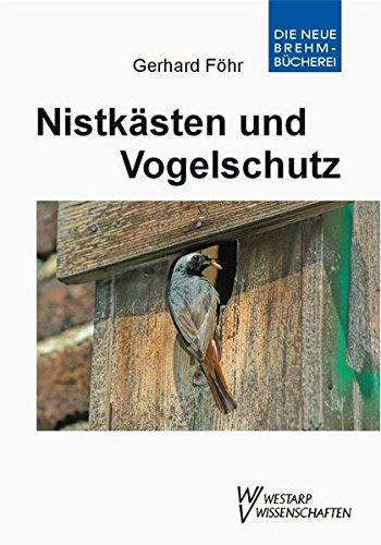 Nistkästen und Vogelschutz: Praktischer Vogelschutz