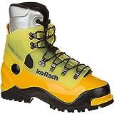 KOFLACH Men's Arctis Expe Plastic Boots '14 Yellow 8