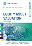 img - for Equity Asset Valuation Workbook (CFA Institute Investment Series) book / textbook / text book