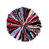 Morvia Varieties of Women Thong Pack Lacy Tanga G-String Bikini Underwear Panties (S, 20 Pcs)