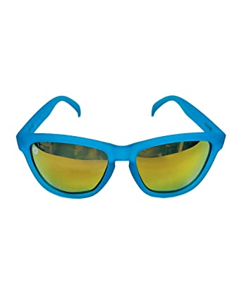 18464c5003 Runkeeper Exclusive Goodr Running Sunglasses  Amazon.co.uk  Clothing