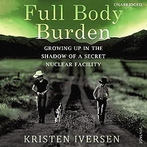 Full Body Burden Audiobook
