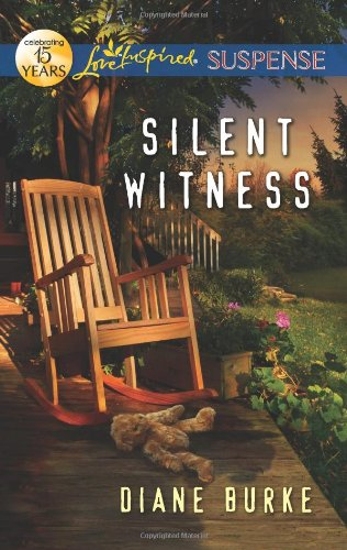 book cover of Silent Witness
