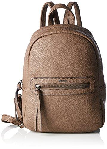 tamaris women 39 s holly backpack backpack beige beige taupe. Black Bedroom Furniture Sets. Home Design Ideas