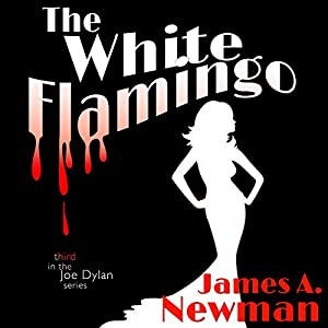 The White Flamingo Audiobook