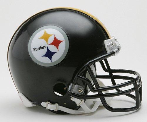 Pittsburgh SteelersRiddell Mini Helmet ()