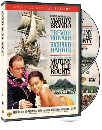 Mutiny on the Bounty (Two-Disc Special Edition) (Ship Bounty Mutiny)