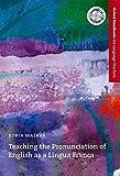 Oxford Handbooks for Language Teachers: Teaching the Pronunciation of English As a Lingua Franca (Pack)