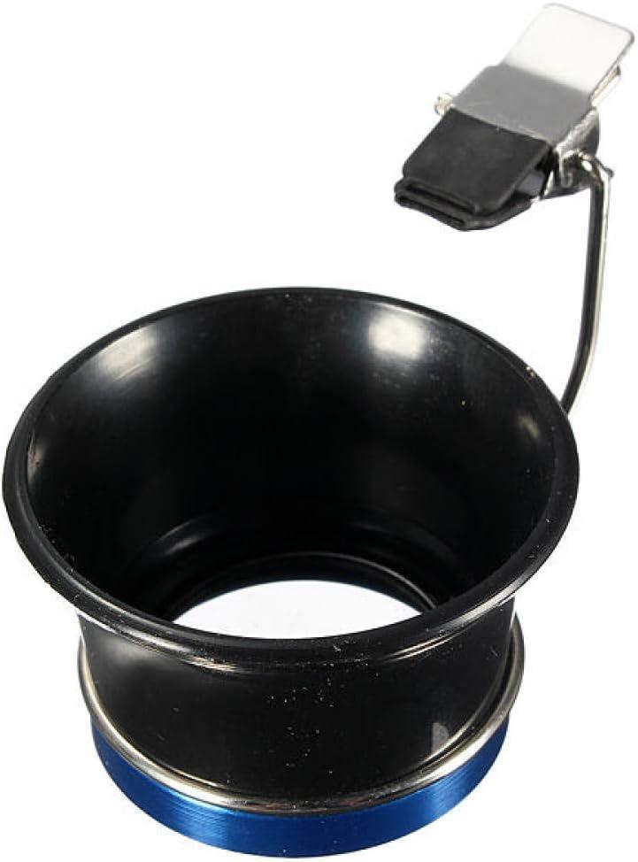 ZYZED Lupe 5X Clip-On Augenlupe Brillenlupe Lupe///f/ür Reparaturarbeiten Blau