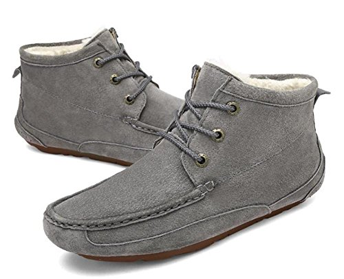 Hommes Chaussures Cuir v