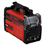 Amico Power 160Amp Heavy Duty Welding Machine - Red