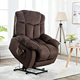 CANMOV Power Lift Recliner Chair - Heavy Duty and Safety Motion...