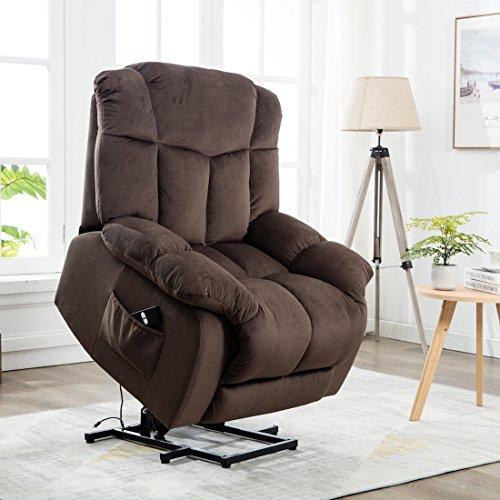 Amazon Com Canmov Power Lift Recliner Chair Heavy Duty