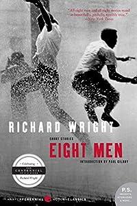 Eight Men: Short Stories