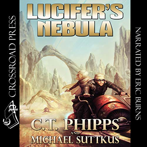 Lucifer's Nebula: Lucifer's Star, Book 2
