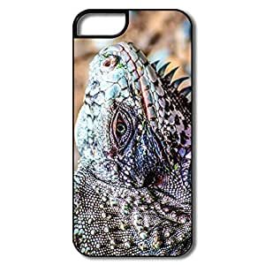 Sports Iguana IPhone 5/5s Case For Family