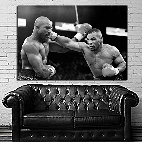 poster-mural-mike-tyson-vs-holyfield-boxer-figher-boxing-champ-40x58-in-100x147-cm-adhesive-vinyl