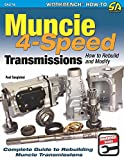 Muncie 4-Speed Transmissions: How to Rebuild & Modify (Workbench How-to)