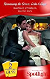 img - for Romancing the Crown: Leila & Gage: Virgin Seduction / Royal Spy: Leila and Gage (Mills & Boon Spotlight) book / textbook / text book