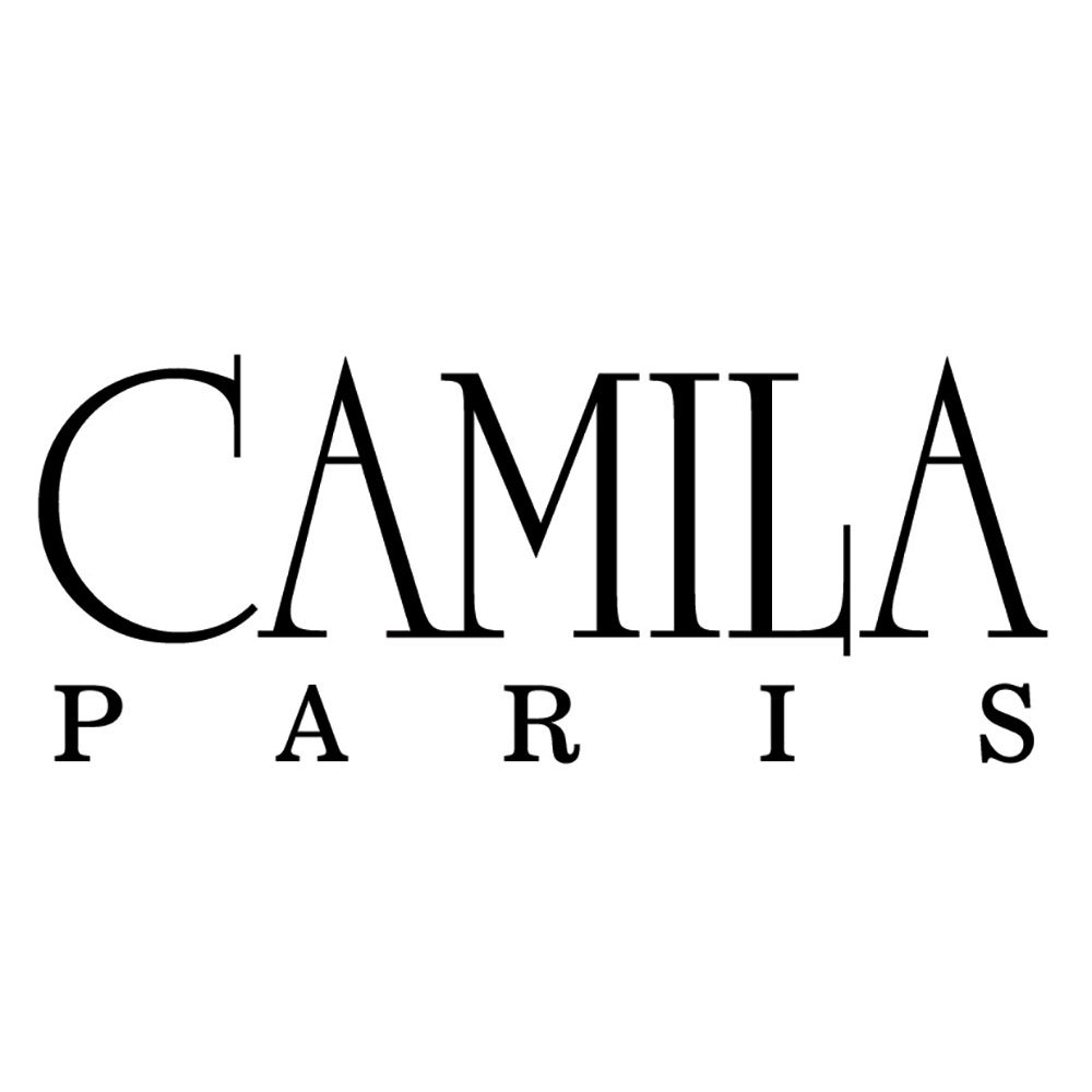 Camila Paris - CP33/2 (3''), French woman Hair Accessories, Hair Comb. Strong and Durable Hair Ornaments. Made in France