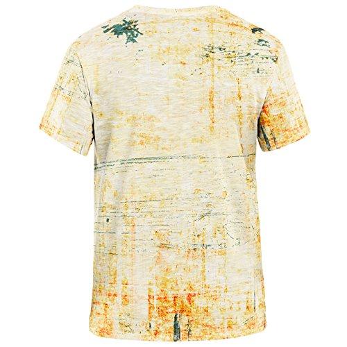 Blowhammer - T-shirt Uomo - Summer Mooring