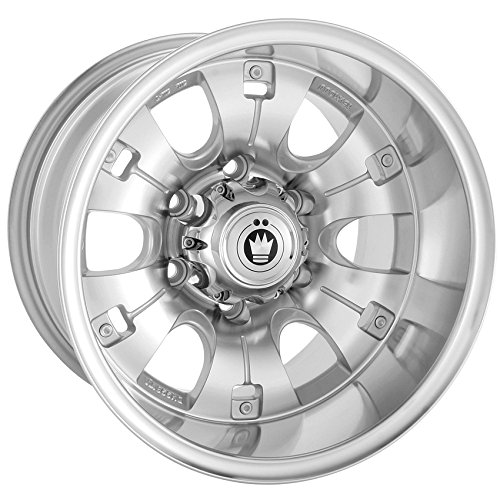 17x8 Konig Rugged Road  Wheels/Rims 5x114.3