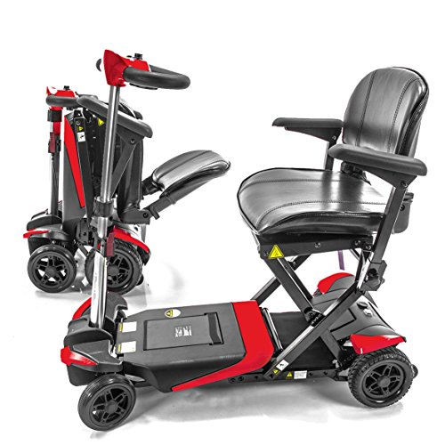 Buy folding mobility scooter