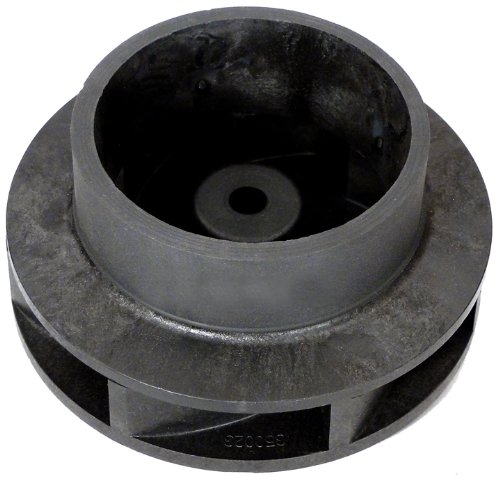 Pentair 350029 Impeller Replacement EQ-Series Commercial Pool and Spa - Series Impeller