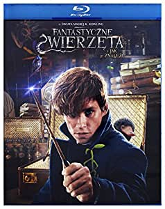 Fantastic Beasts and Where to Find Them English Subtitle ...