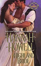 Highland Bride (Murray Family Book 6)